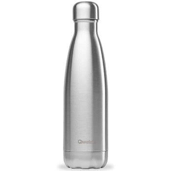 Bouteille isotherme 500ml inox