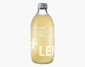 Lemonaid Ginger - 33cl