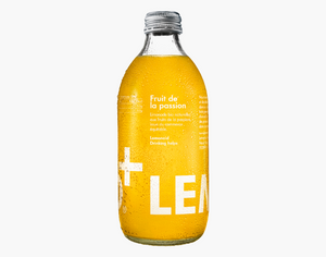 Lemonaid Fruit de la passion - 33cl