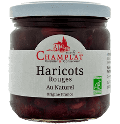 Haricots rouges 280g