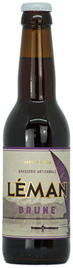 Léman Brune - 33cl