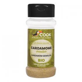 Cardamome moulue 35g