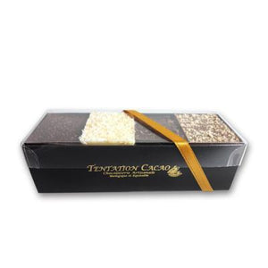 Coffret 30 Mini tablettes - 150g