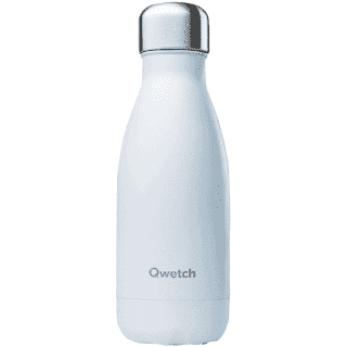 Bouteille isotherme 260ml Bleu pastel