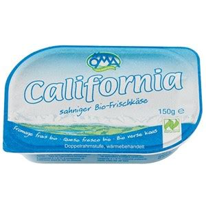 Fromage à tartiner California- 150g