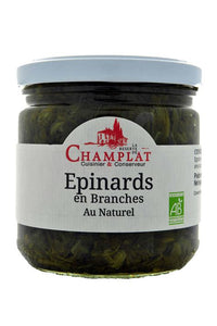 Épinards en branches - 255g