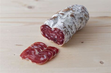 Saucisson traditionnel - 200g
