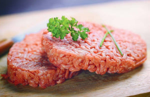 Steaks hachés Bio 10% MG x2