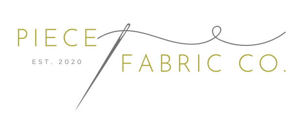 Piece Fabric Co.