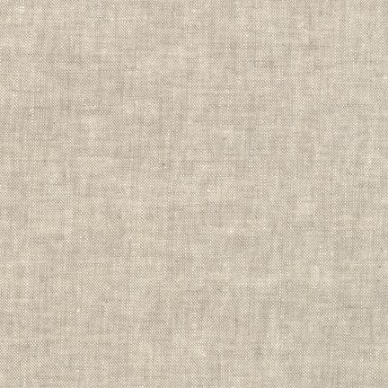 Essex Yarn-Dyed Linen/Cotton Blend - Flax