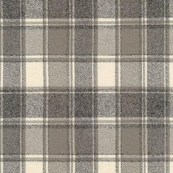Mammoth Flannel - Iron Fabric Piece Fabric Co.