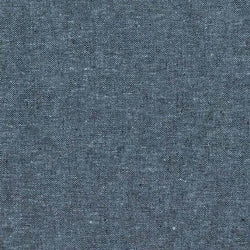 Essex Yarn-Dyed Linen/Cotton Blend - Nautical