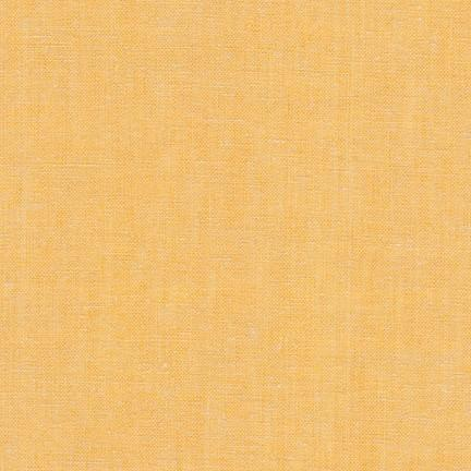 Essex Yarn-Dyed Linen/Cotton Blend - Ochre