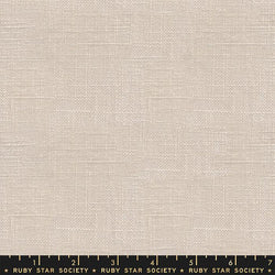 Warp & Weft - Natural Chore Coat Fabric Piece Fabric Co.