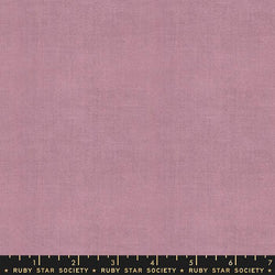 Warp & Weft - Lavender Cross Weave Fabric Piece Fabric Co.