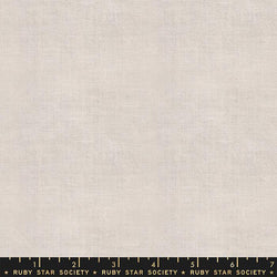 Warp & Weft - Natural Cross Weave Fabric Piece Fabric Co.