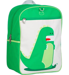 Big Kids Backpack - Dino