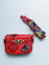 Load image into Gallery viewer, Tiny Treats Girl's cross-body bag
