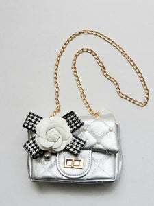 Girl's cross-body bag