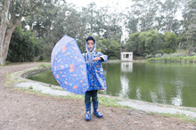 Load image into Gallery viewer, Pluie Pluie Rocket Raincoat