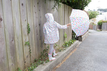 Load image into Gallery viewer, Pluie Pluie Polka Dots Rain Boots