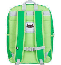 Load image into Gallery viewer, Big Kids Backpack - Dino