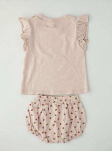 Rylee & Cru Girl's 2-pc Set