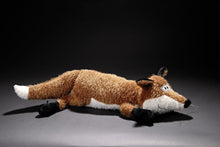 Load image into Gallery viewer, Sigikid Plush Beast - Fox Trott
