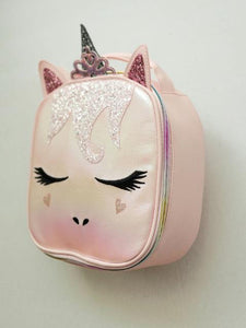 OMG Unicorn Lunch Box