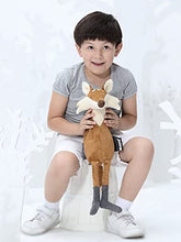 Load image into Gallery viewer, Sigikid Plush Beast - Goose Booster