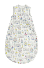 Load image into Gallery viewer, Loulou Lollipop Sleeping Bag - Carnival Fun