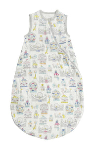 Loulou Lollipop Sleeping Bag - Carnival Fun