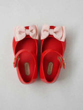 Load image into Gallery viewer, Mini Melissa girl's shoes