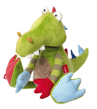 Load image into Gallery viewer, Patchwork Sweety Dragon
