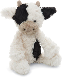 Jellycat Stuffed Animal - Small Squiggles Calf
