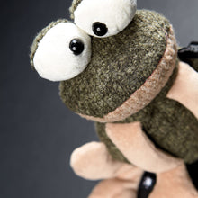 Load image into Gallery viewer, Sigikid Plush Beast - I Was Frog