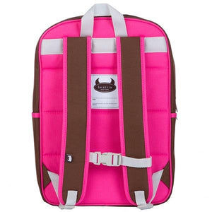 Big Kids Backpack - Owl