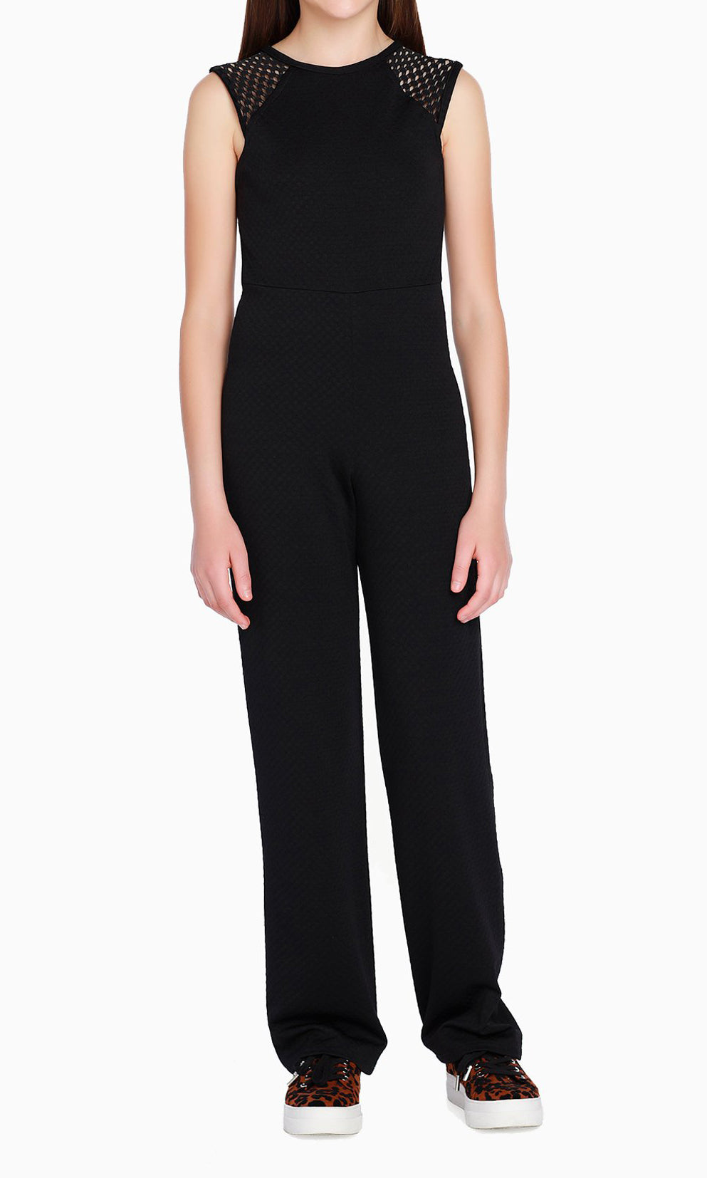 The Charlotte Jumpsuit (Tween)