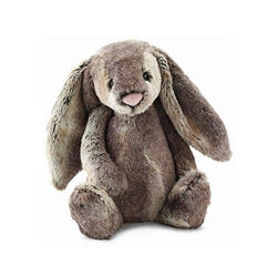 Jellycat Stuffed Animal - Bashful woodland Bunny