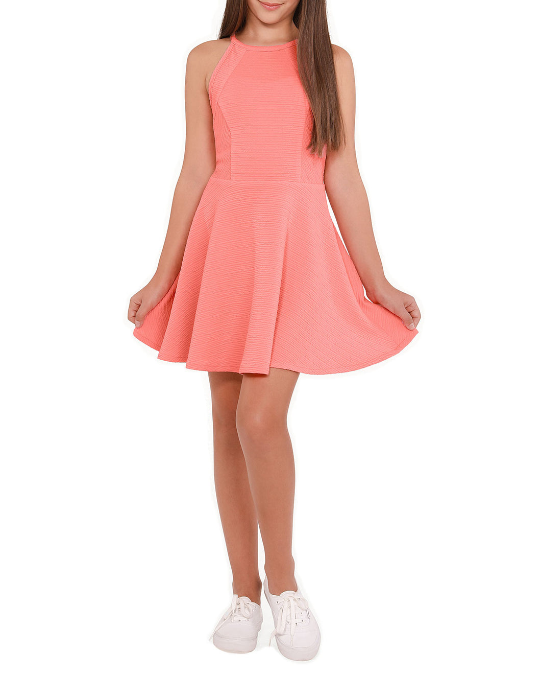 The Jodi Dress (Tween)
