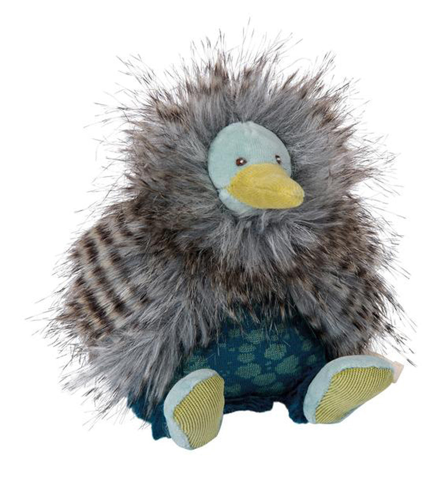 Moulin Roty Plush Toy - Little Kiwi