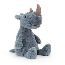 Load image into Gallery viewer, Jellycat - Rumpa Rhino