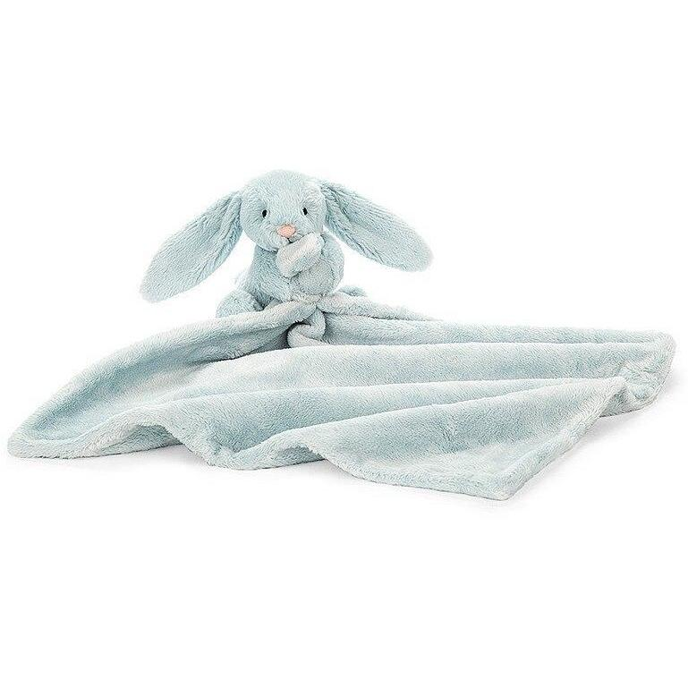 Jellycat - Bashful Beau Bunny Soother