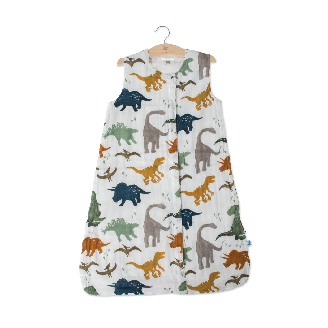 Sleeping bag - Dino friends