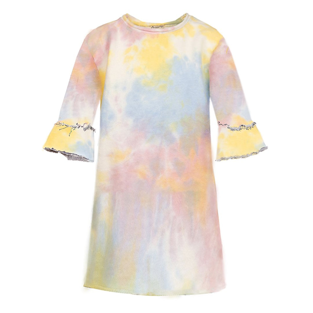 Appanman Girl's Watercolor kathleen Dress