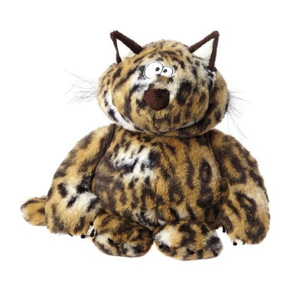 Beasts Plush toy - Chilly Cat
