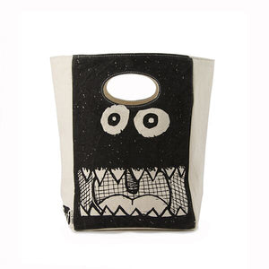 Classic Lunch Bag - Monster