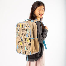 Load image into Gallery viewer, So Young Curious Cats Backpack ( 2 sizes )