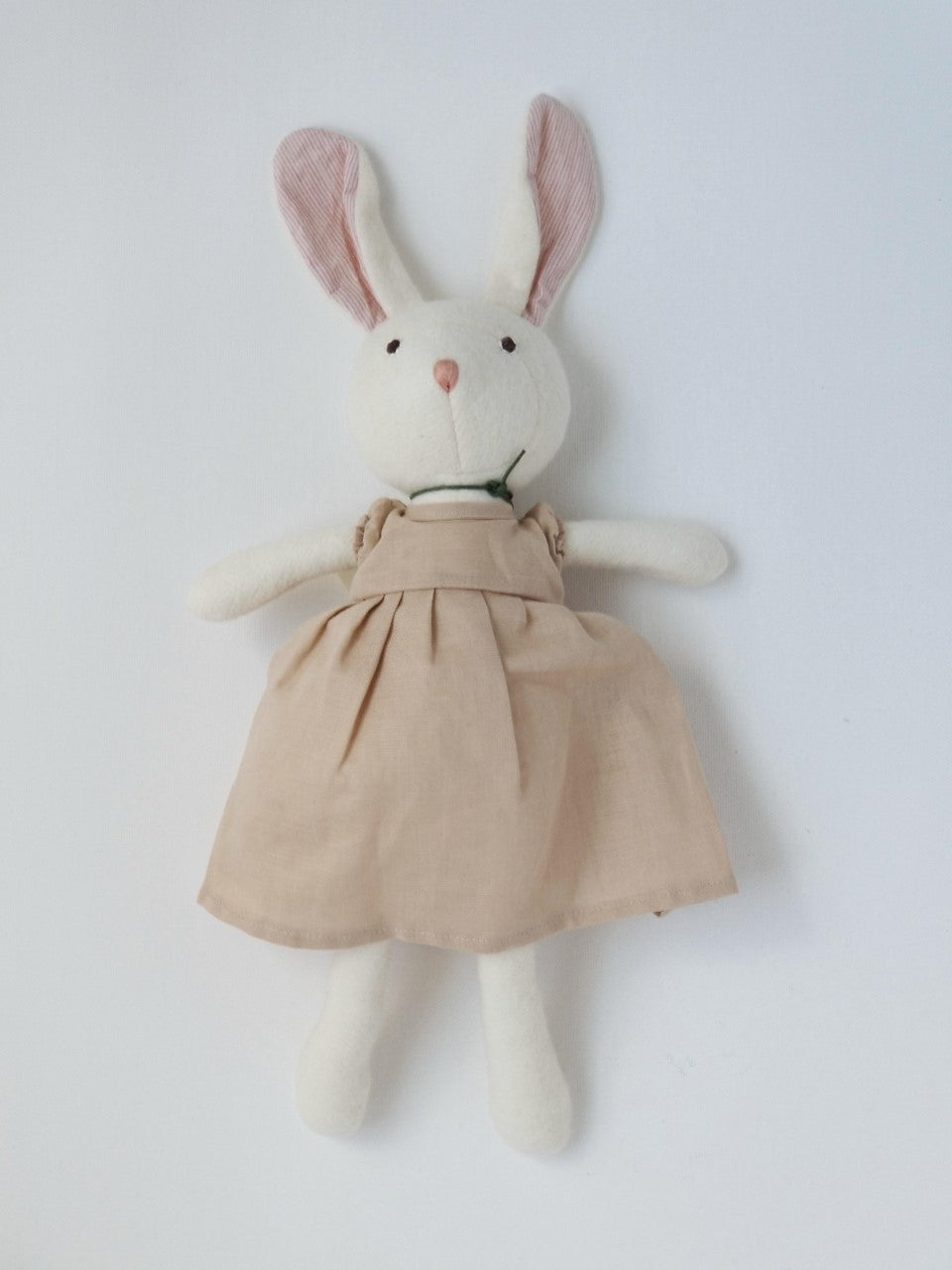 Hazel Village - Organic Animal Doll - Penelope Rabbit