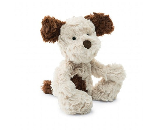Jellycat - Squiggle Puppy